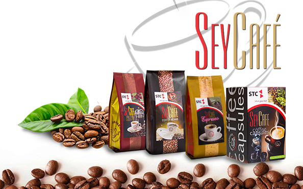 seycafe new product