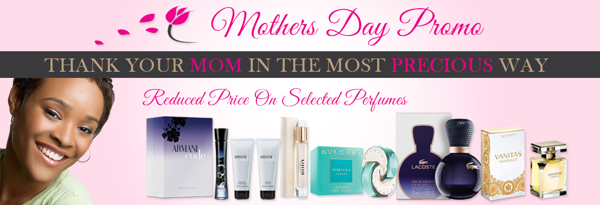 Mothers Day Perfum